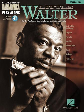 Product Cover for Little Walter