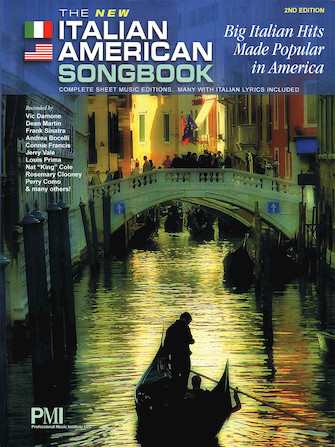 The New Italian American Songbook – 2nd Edition