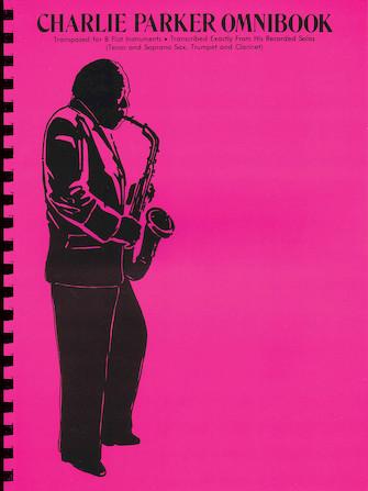 Charlie Parker – Omnibook