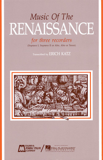 Product Cover for Music of the Renaissance