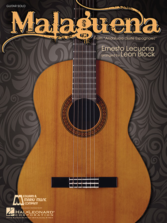 Product Cover for Malaguena
