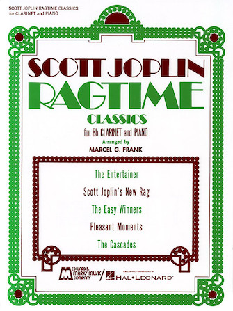 Product Cover for Ragtime Classics
