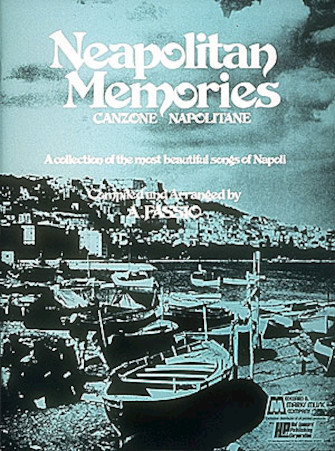 Product Cover for Neapolitan Memories