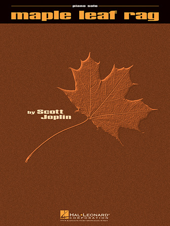 Product Cover for Maple Leaf Rag