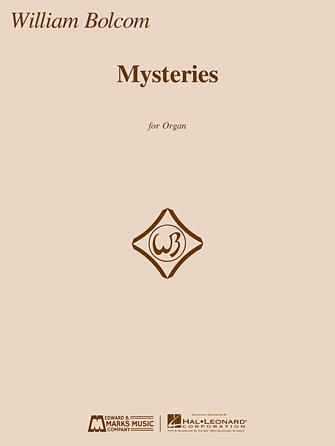 Product Cover for Mysteries