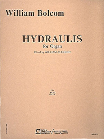 Hydraulis