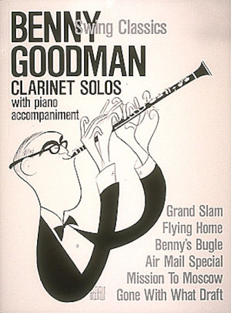 Product Cover for Benny Goodman – Swing Classics