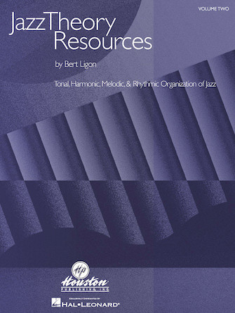 Product Cover for Jazz Theory Resources