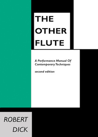 Product Cover for The Other Flute Manual