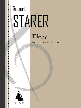Product Cover for Elegy