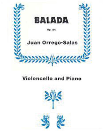 Product Cover for Balada