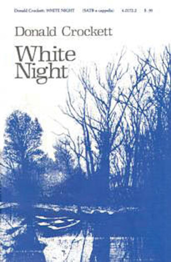 Product Cover for White Night