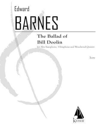 Product Cover for The Ballad of Bill Doolin