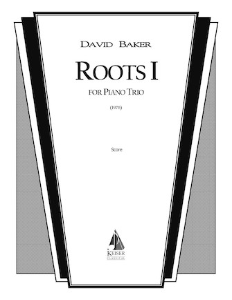 Product Cover for Roots I