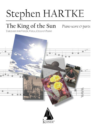 Product Cover for King of the Sun