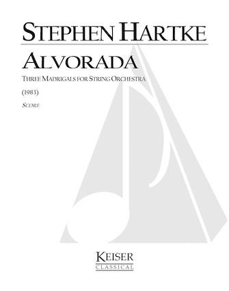 Product Cover for Alvorada