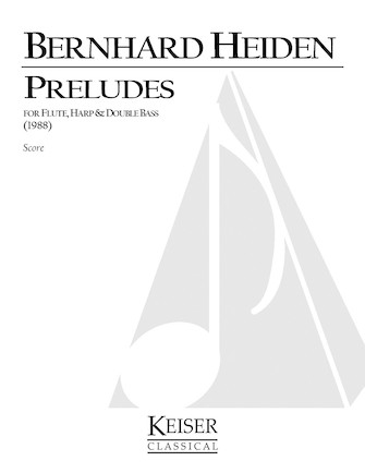 Product Cover for Préludes