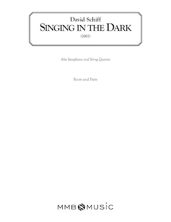 Product Cover for Singing in the Dark