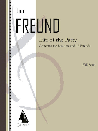 Product Cover for Life of the Party