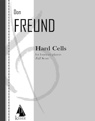 Product Cover for Hard Cells