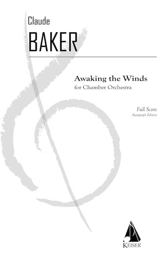 Product Cover for Awaking the Winds