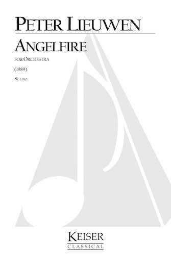 Product Cover for Angelfire