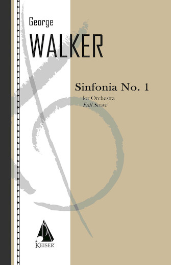 Product Cover for Sinfonia No. 1