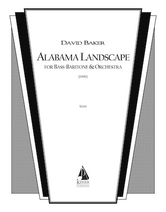 Product Cover for Alabama Landscape