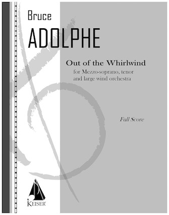 Product Cover for Out of the Whirlwind