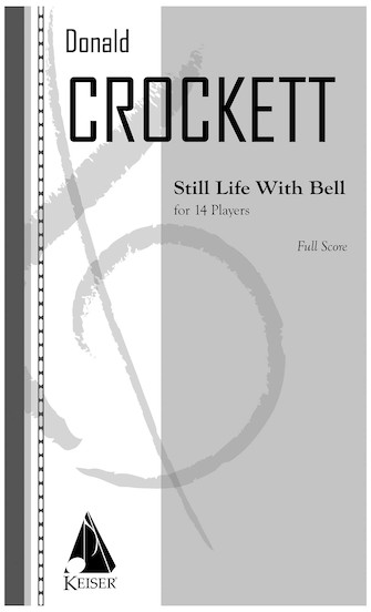 Product Cover for Still Life with Bell