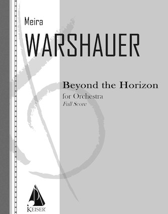 Product Cover for Beyond the Horizon