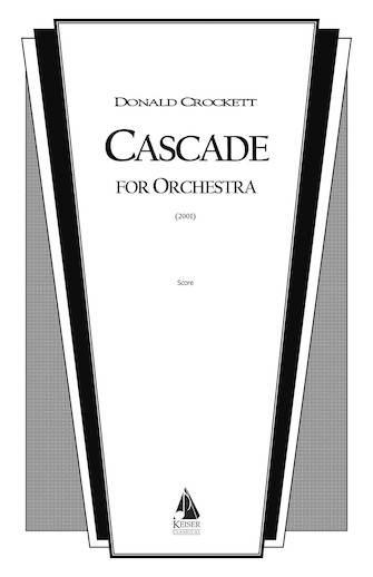 Product Cover for Cascade