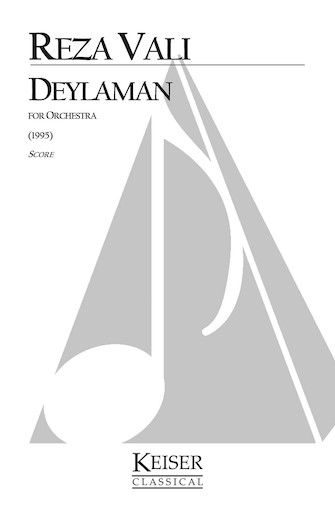 Product Cover for Deylaman