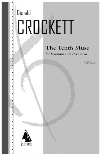 Product Cover for The Tenth Muse