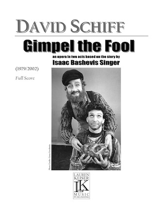 Product Cover for Gimpel the Fool