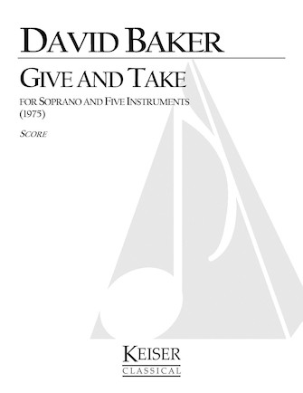 Product Cover for Give and Take