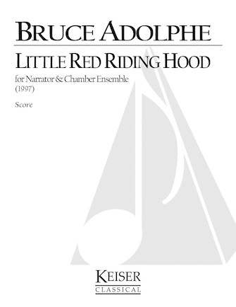 Product Cover for Little Red Riding Hood