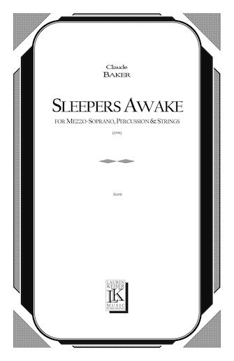 Product Cover for Sleepers Awake