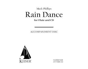 Product Cover for Rain Dance