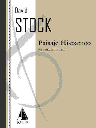 Product Cover for Paisaje Hispanico