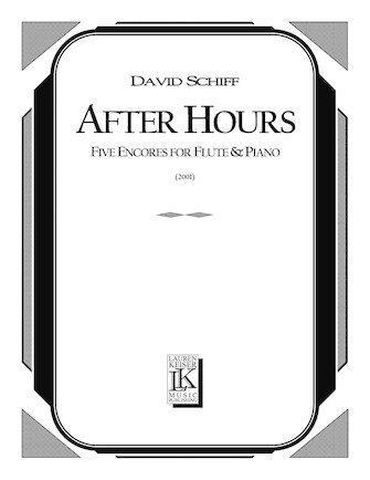 Product Cover for After Hours