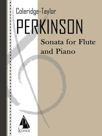 Product Cover for Sonata for Flute & Piano