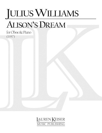 Product Cover for Alison's Dream