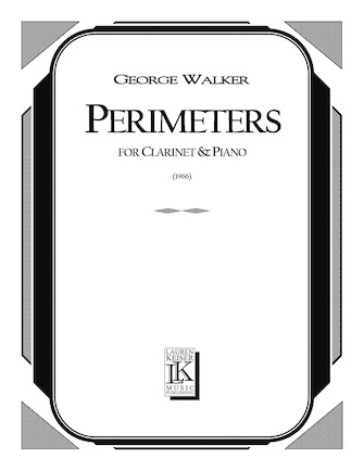 Product Cover for Perimeters
