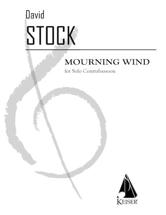 Product Cover for Mourning Wind