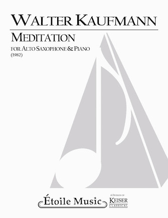 Product Cover for Meditation