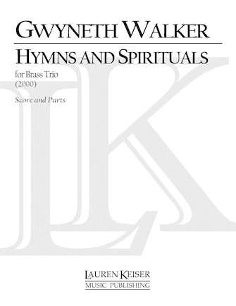 Product Cover for Hymns and Spirituals