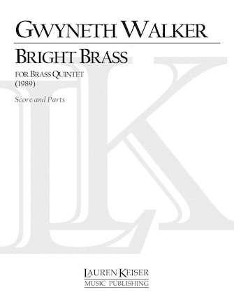 Product Cover for Bright Brass