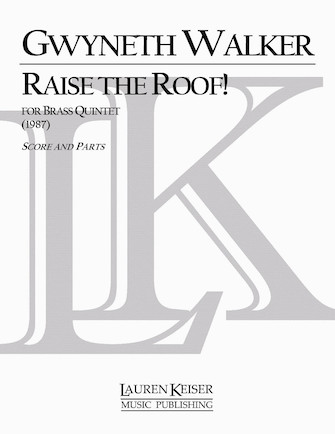 Product Cover for Raise the Roof!