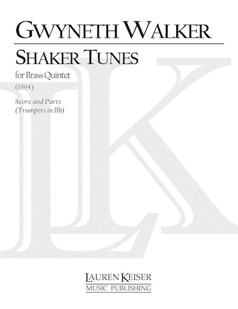 Product Cover for Shaker Tunes